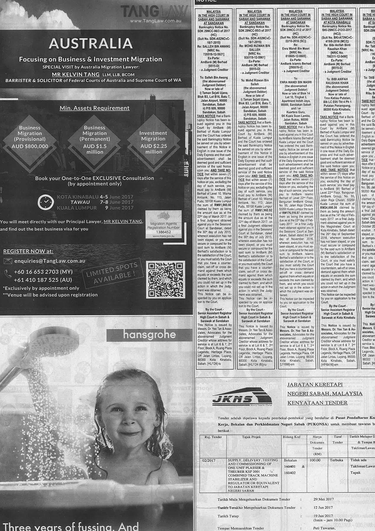 Daily-Express-26-May-2017