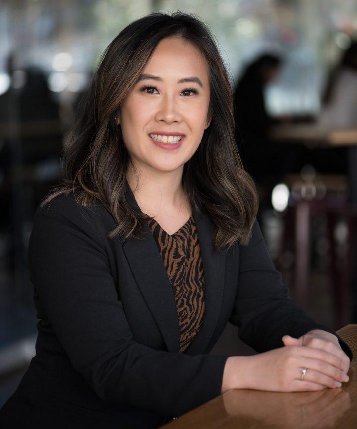 Monica Vu
