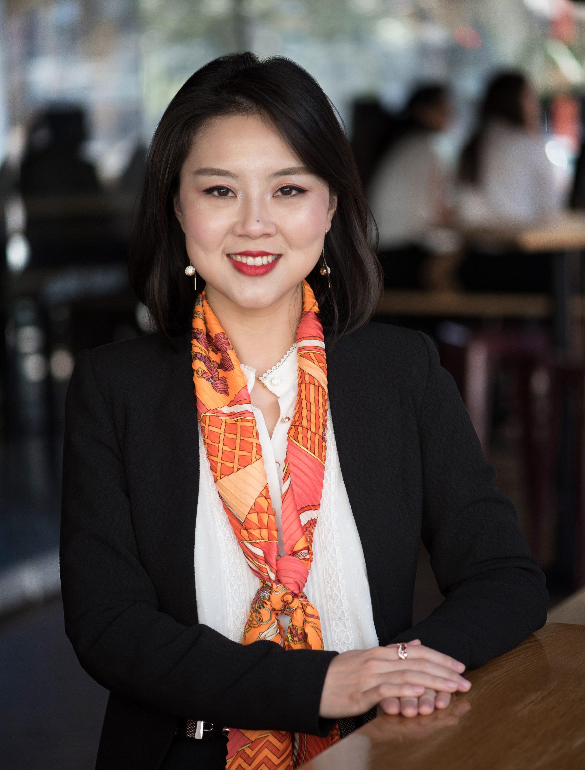 Briony Chen